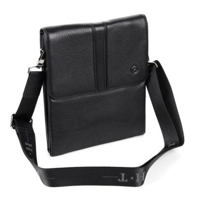 ae8ecb69185d Мужские кожаные сумки через плечо